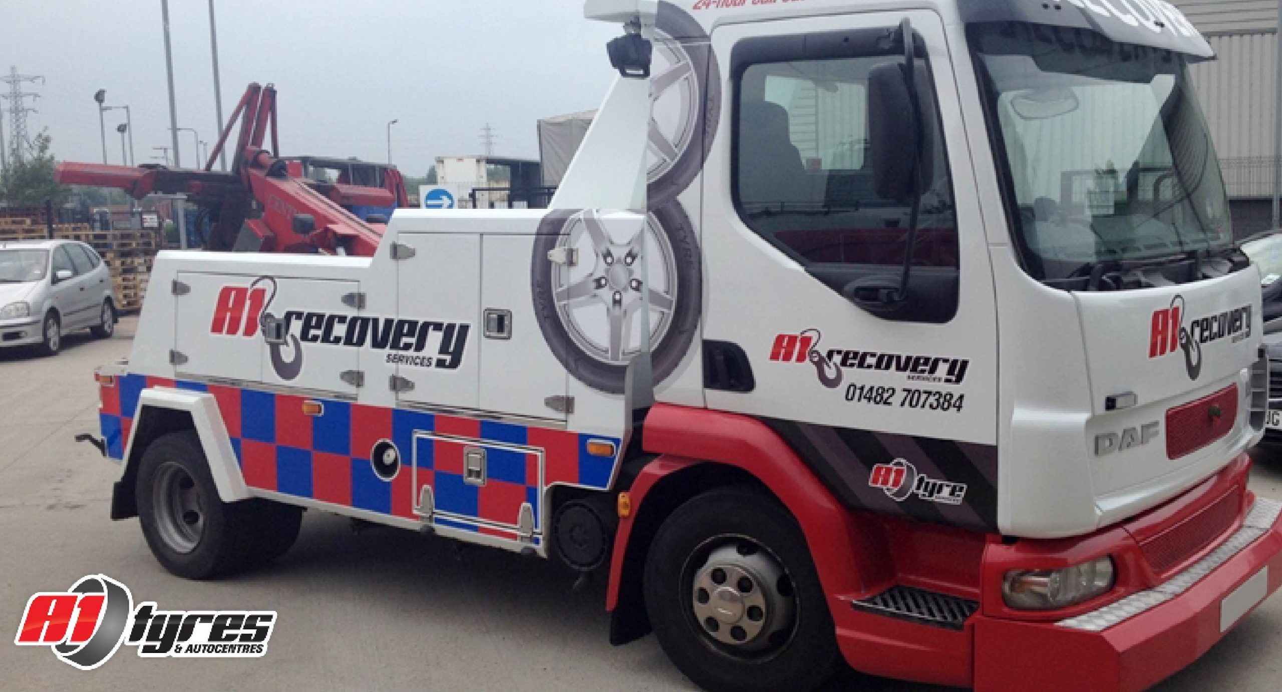 A1 Scarborough Breakdown Recovery