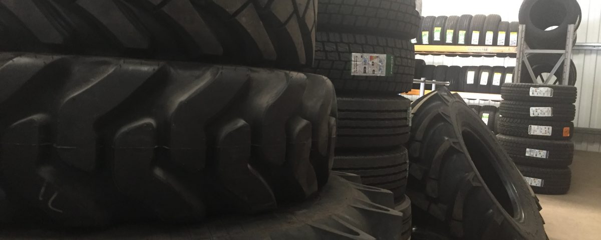 Brand New Tyre Quotes in Scarborough