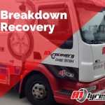 a1 BREAKDOWN RECOVERY
