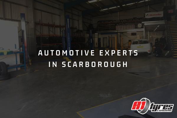 Garage Based in East Yorkshire