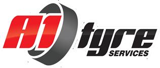 A1 Tyre Services Logo