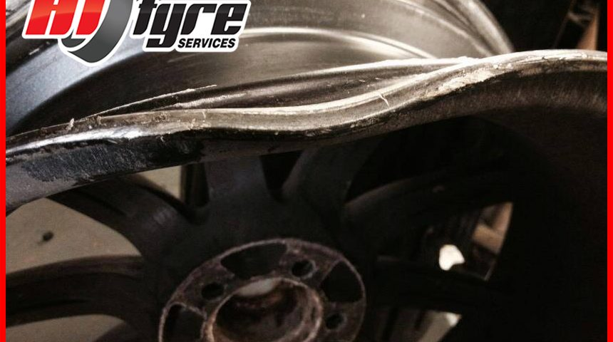 Alloy Wheel Repairs in Scarborough