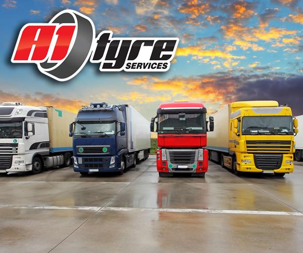 Truck Tyres in Scarborough