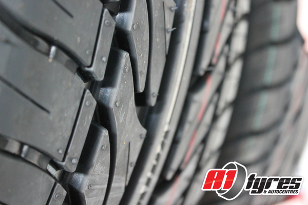 Tyre Quote