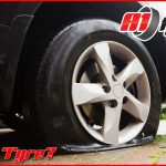 New Tyres in Scarborough