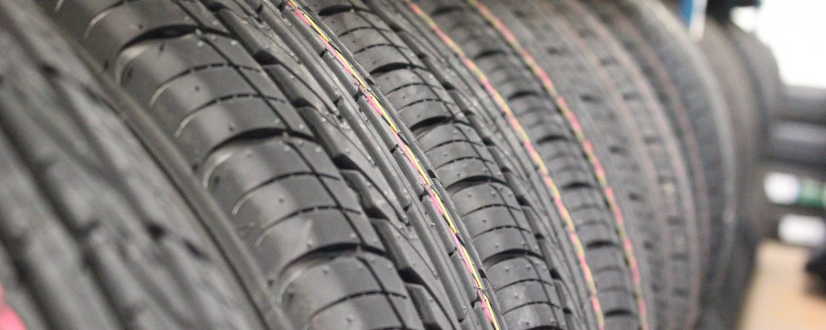 Brand New Tyres in Scarborough