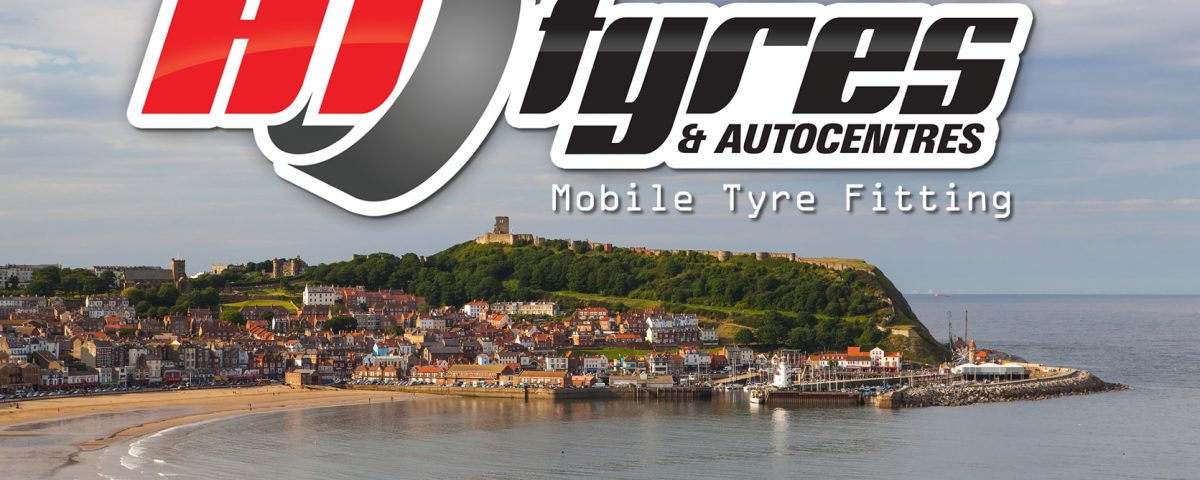 Mobile tyre fitting scarborough