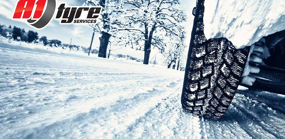 Affordable Winter Tyres in Scarborough