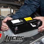 car battery in Scarborough