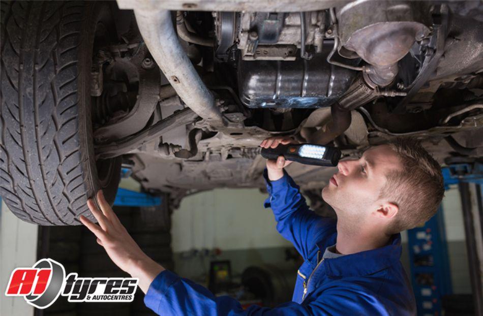 Parts & Servicing In Scarborough