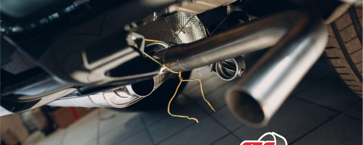 Exhaust Repair In Scarborough