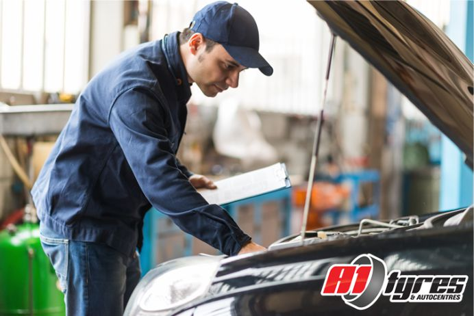 Automotive Repair & Servicing in Scarborough